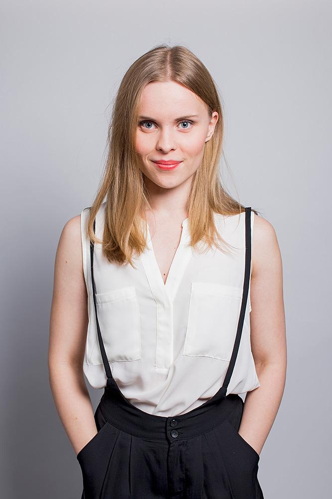 Emma Hautala