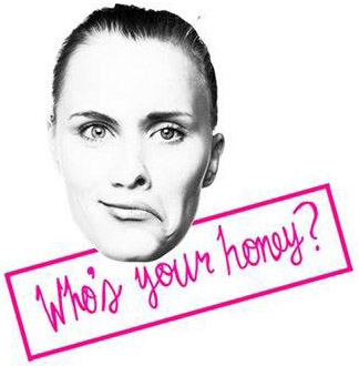 Emma-Sofia Hautala - Who´s your honey, Logo